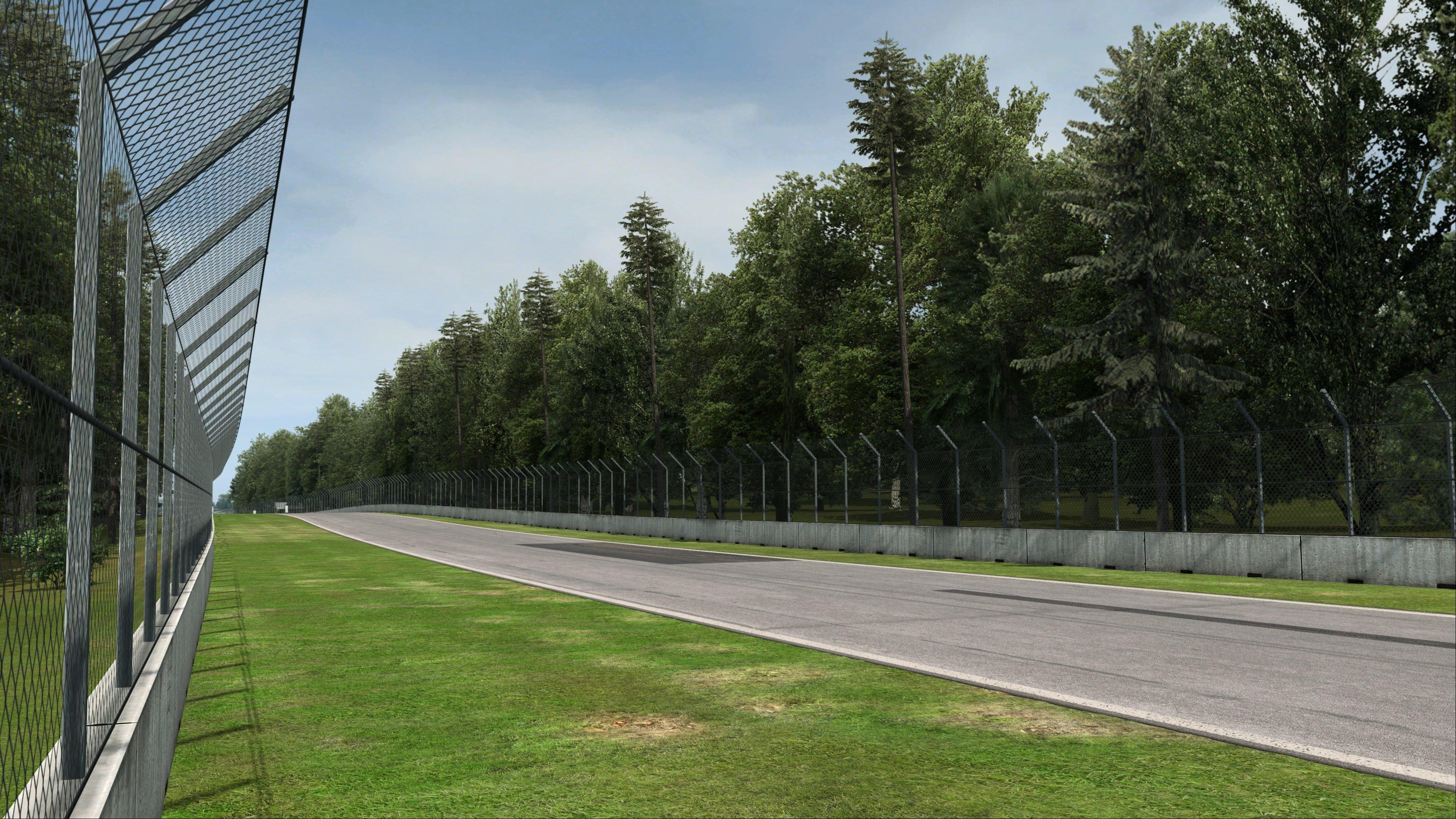 RaceRoom Road America 16