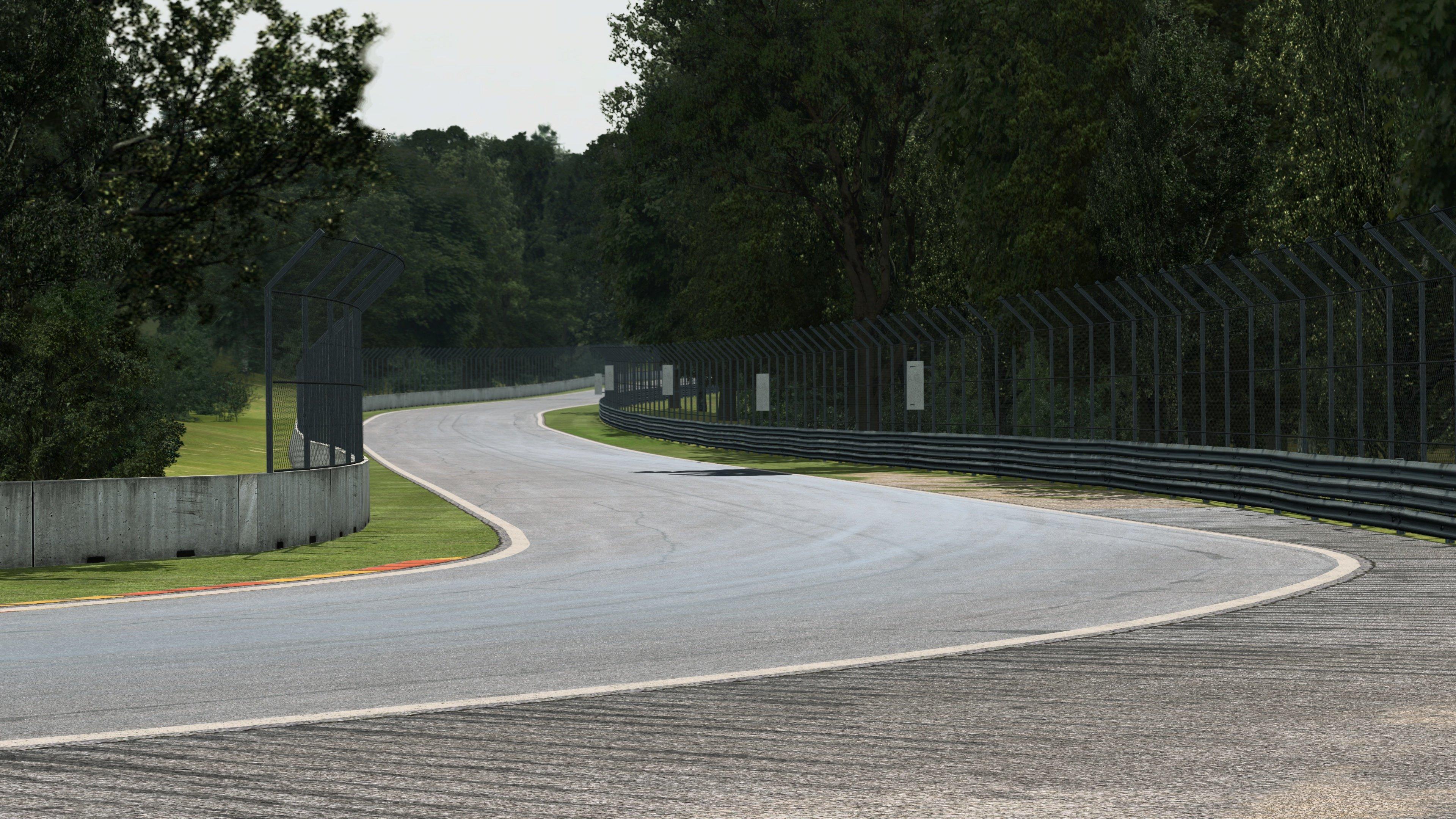 RaceRoom Road America 24