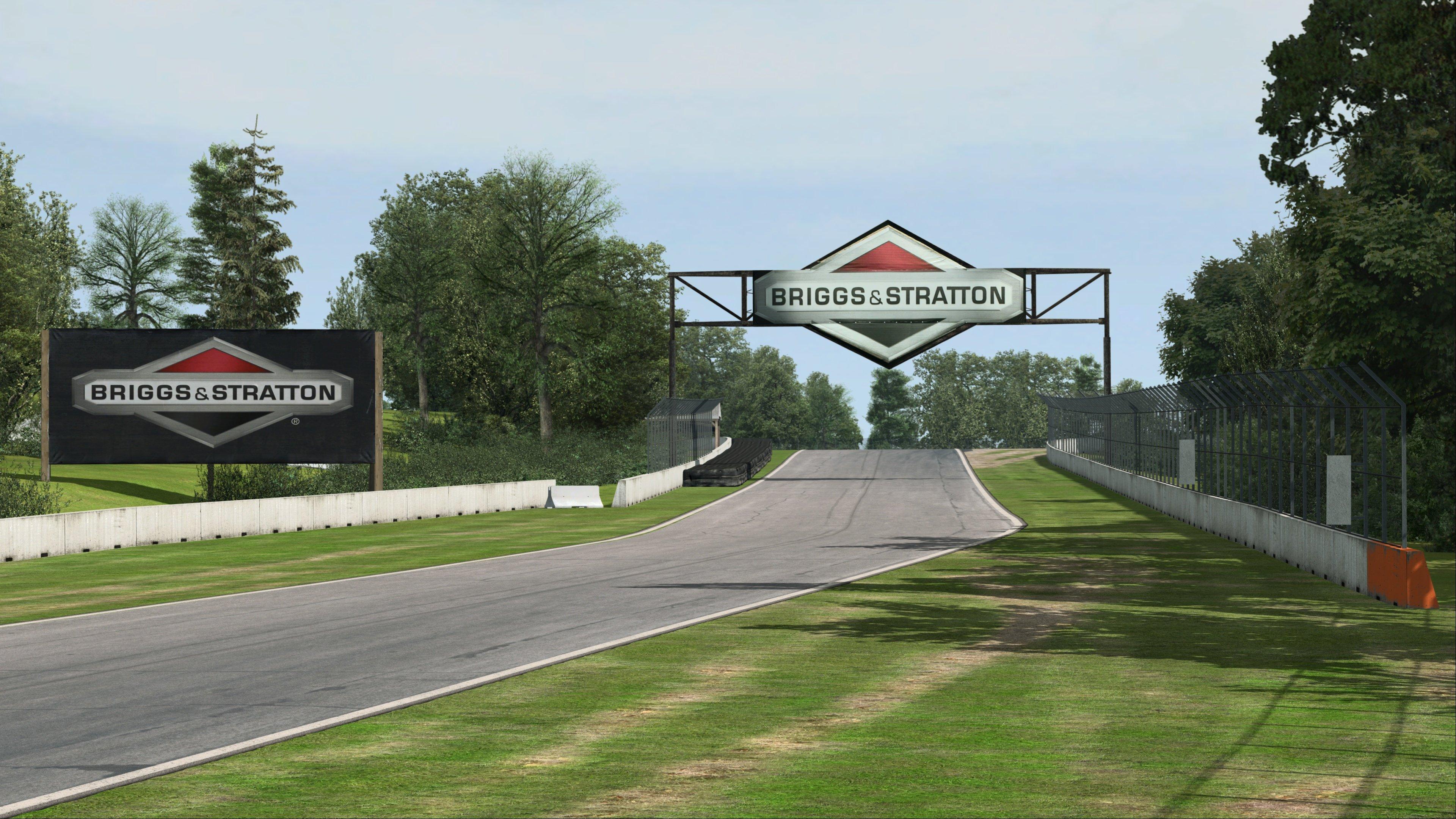RaceRoom Road America 29