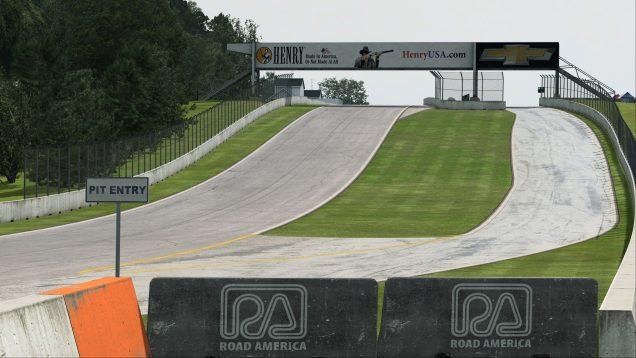 RaceRoom Road America 3