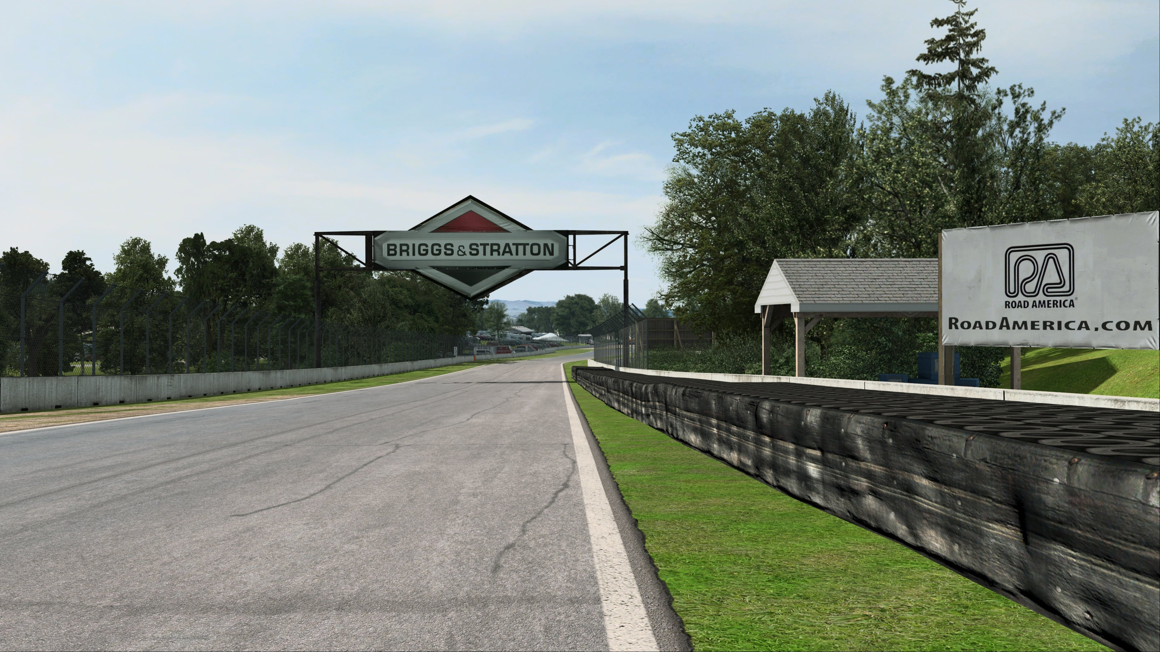 RaceRoom Road America 30
