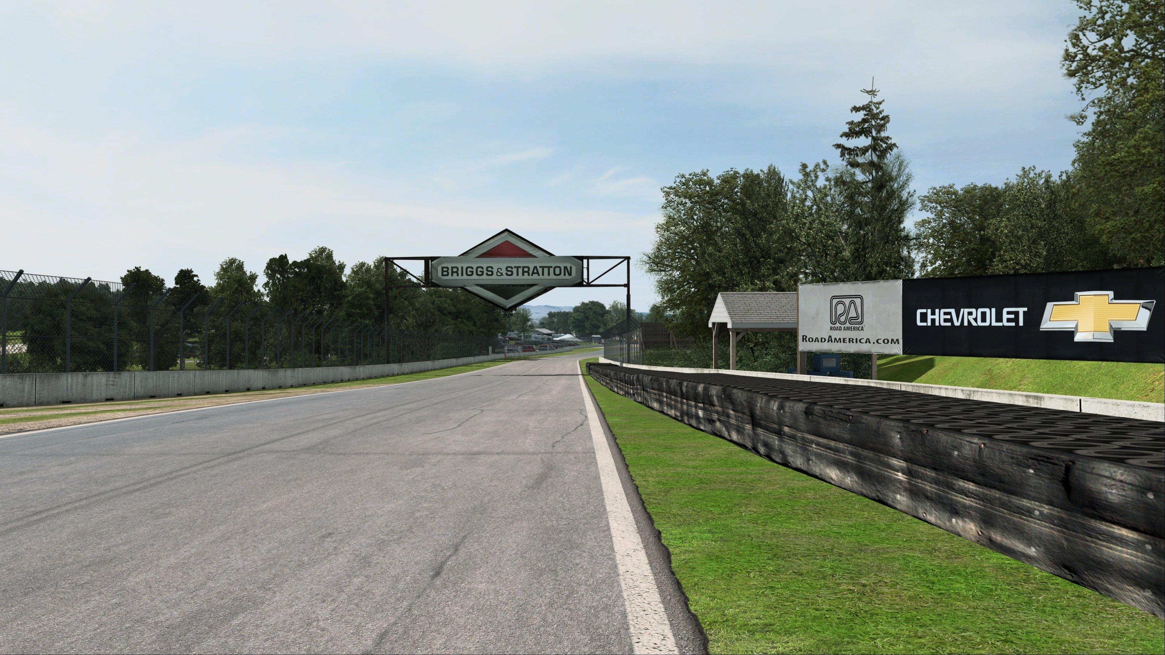 RaceRoom Road America 31