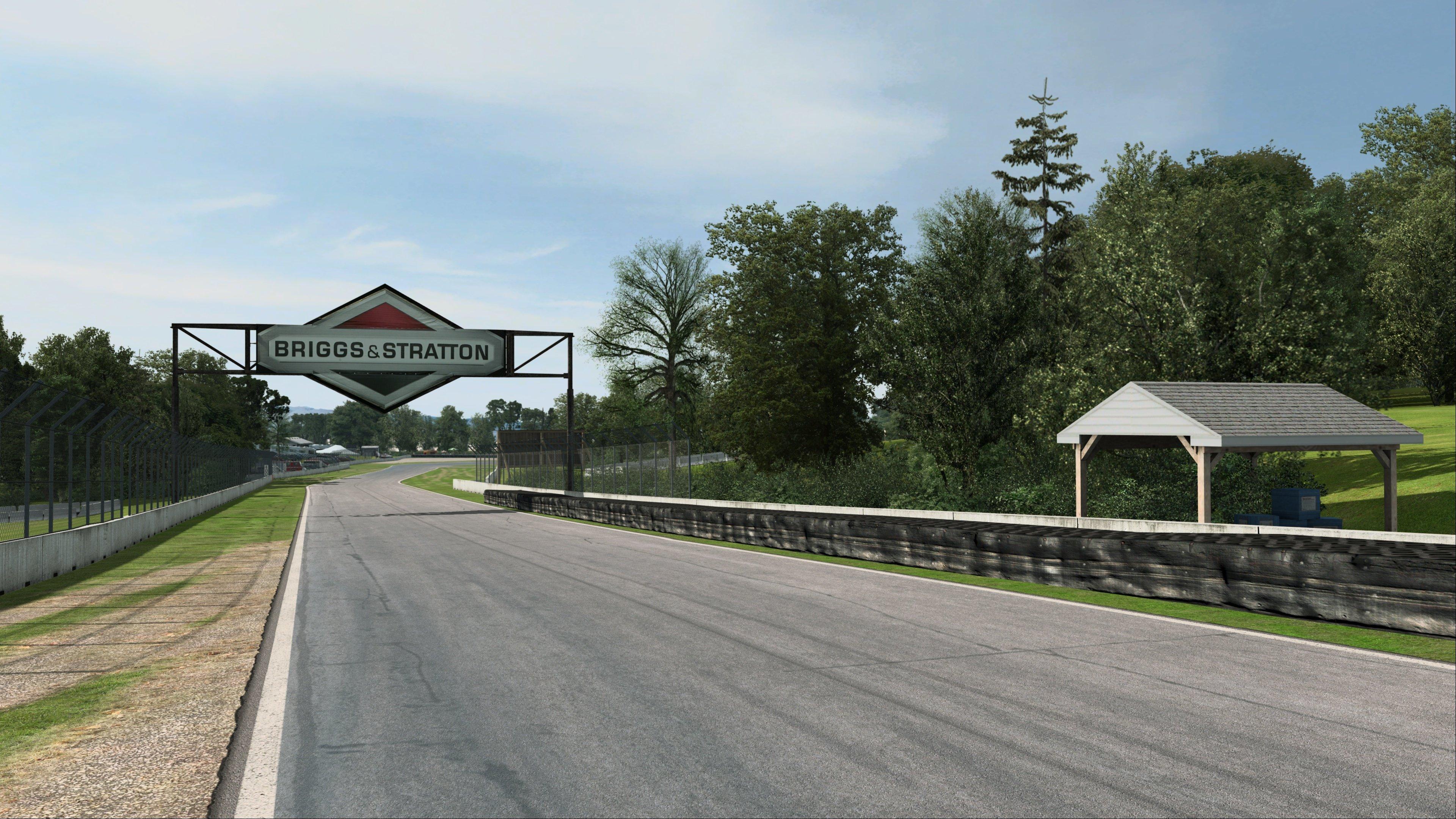 RaceRoom Road America 32