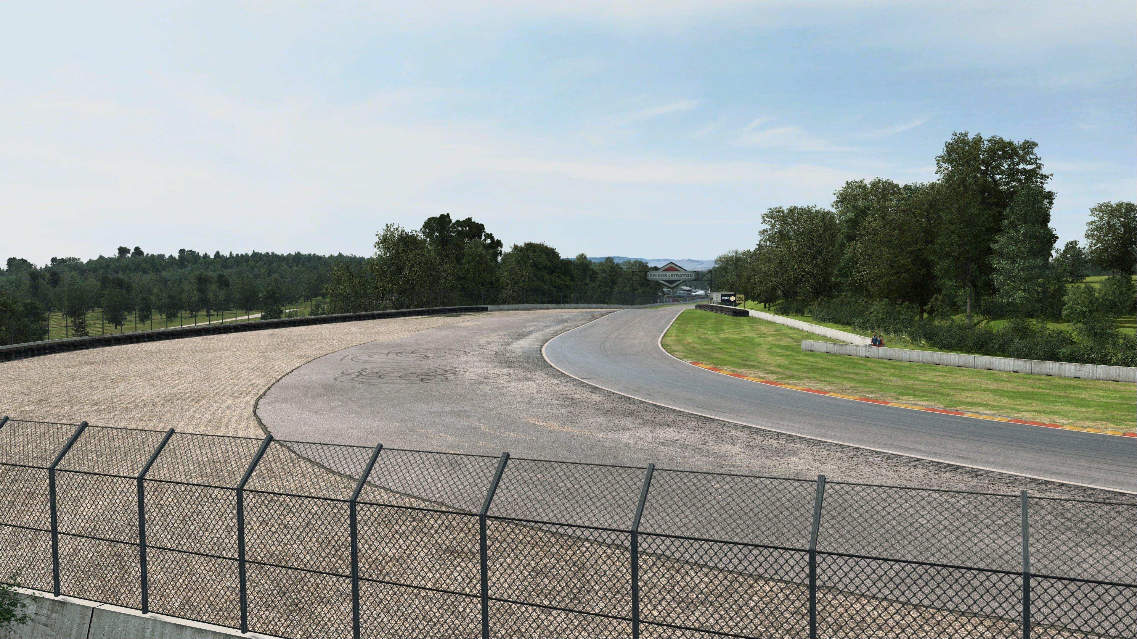 RaceRoom Road America 33