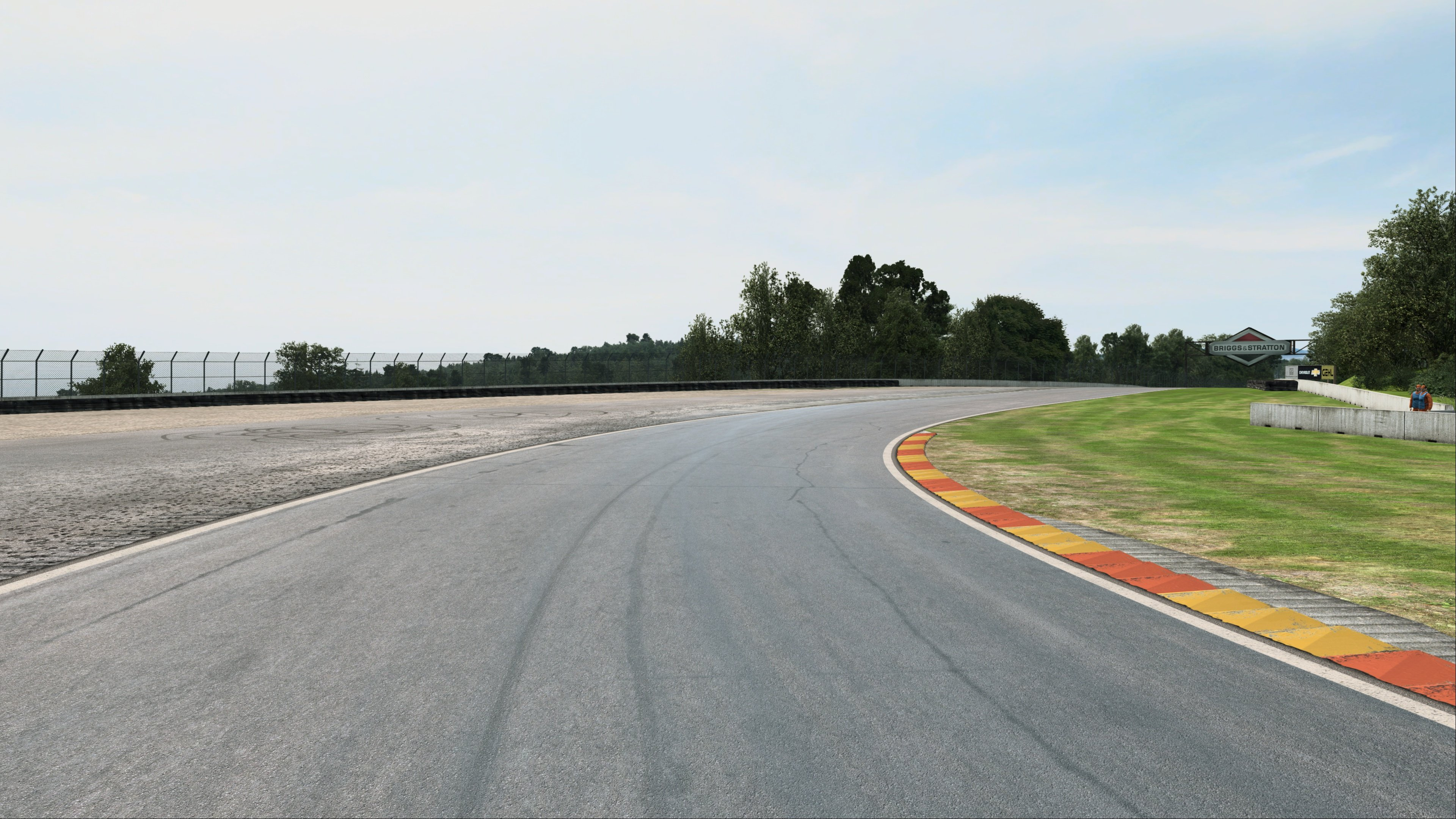 RaceRoom Road America 34