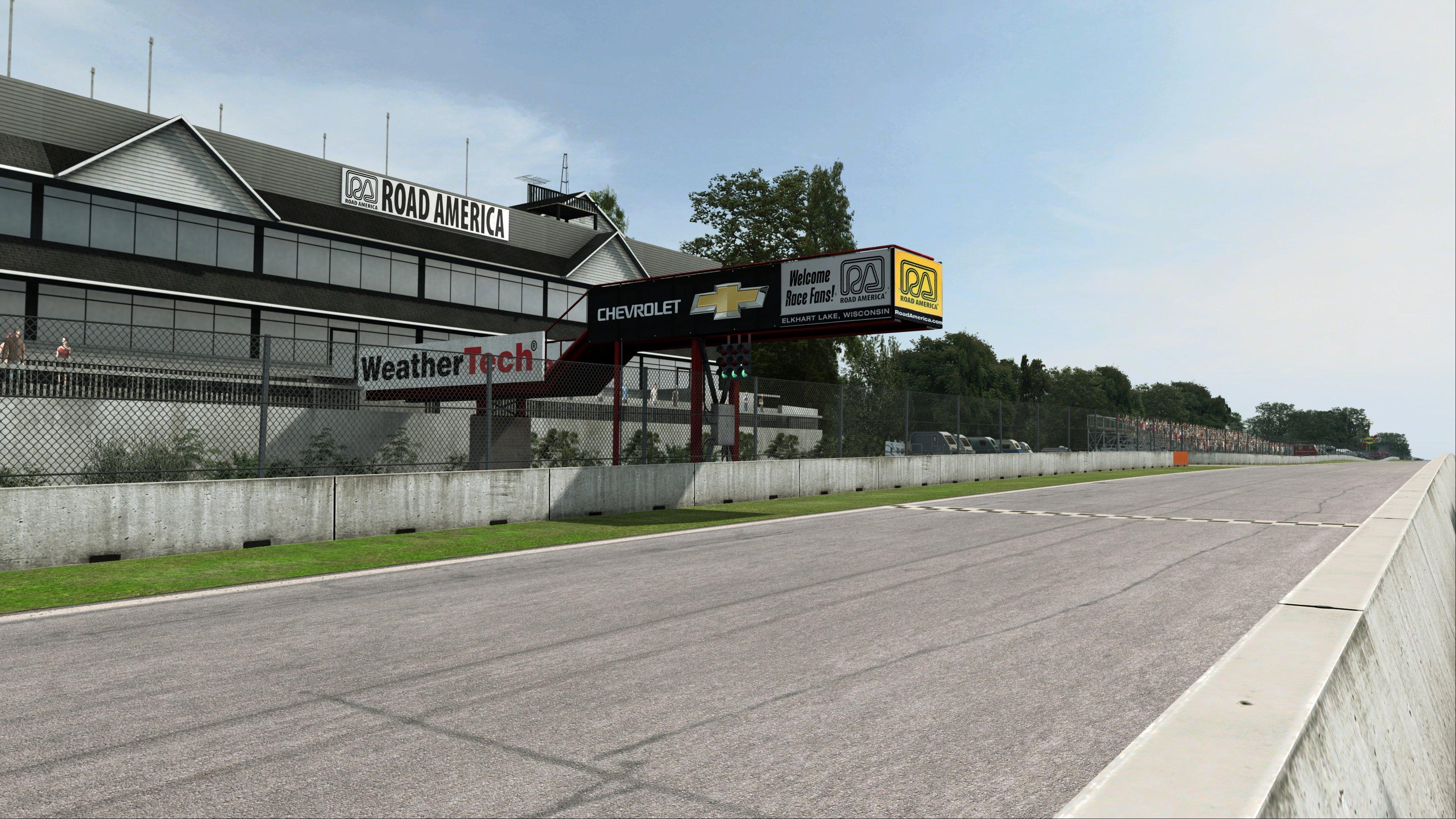 RaceRoom Road America 36