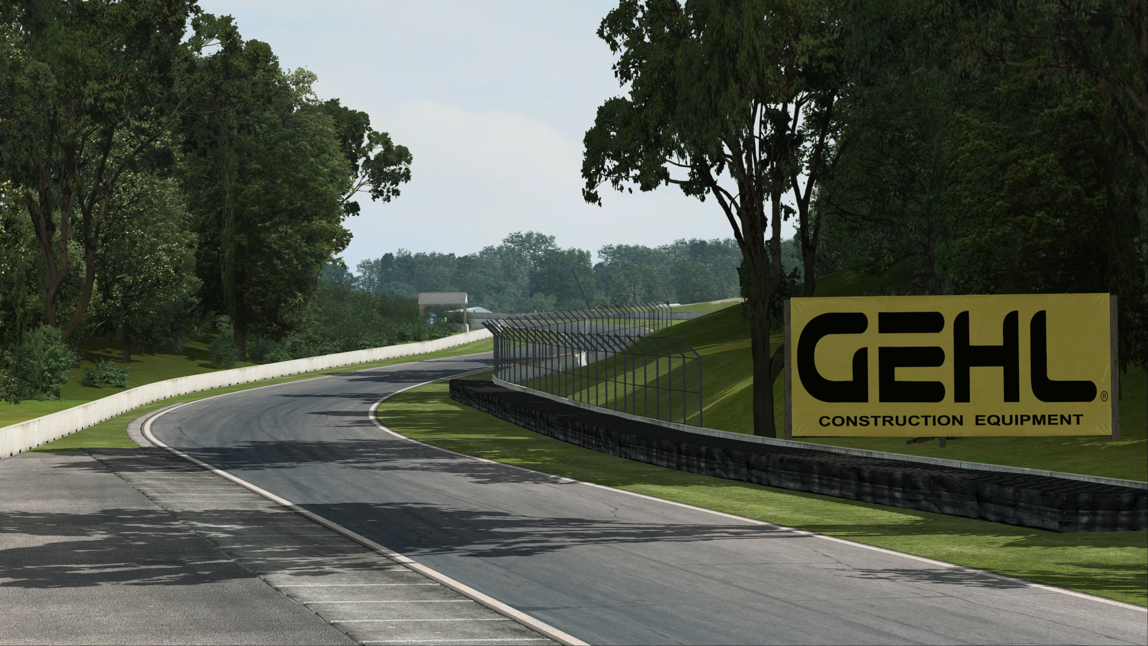 RaceRoom Road America 6