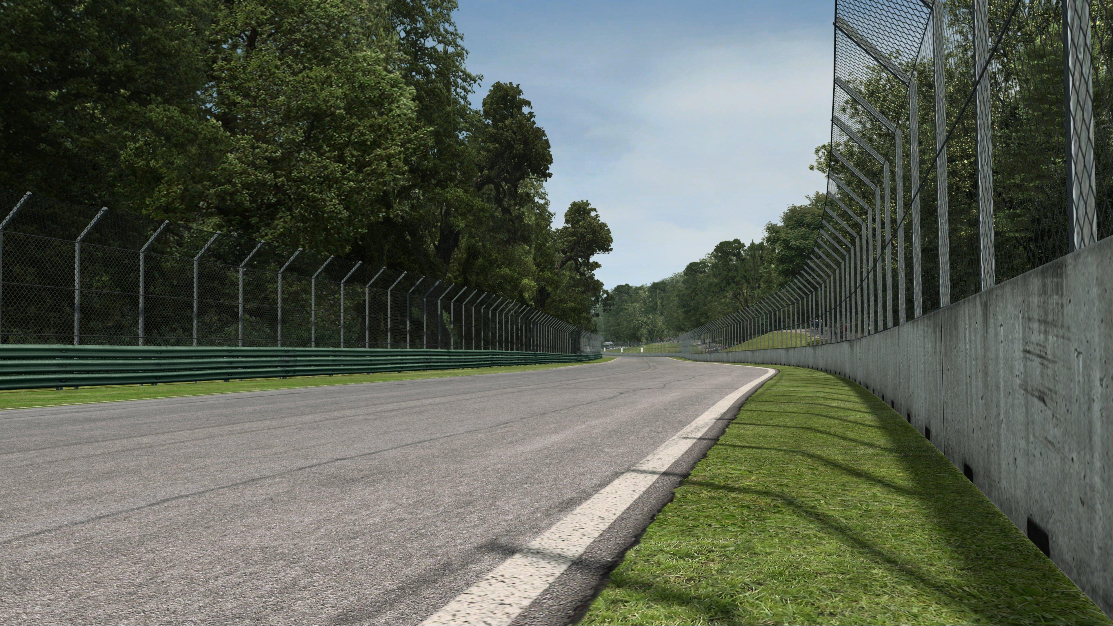 RaceRoom Road America 7
