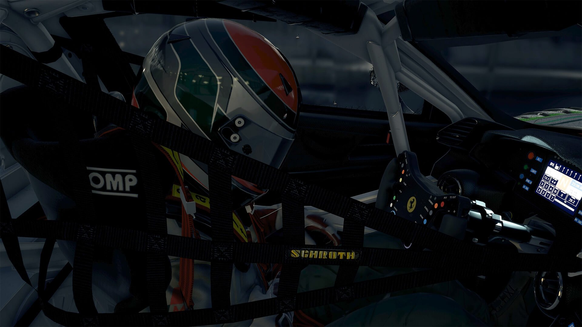 Assetto Corsa Competizione preview screenshot 5