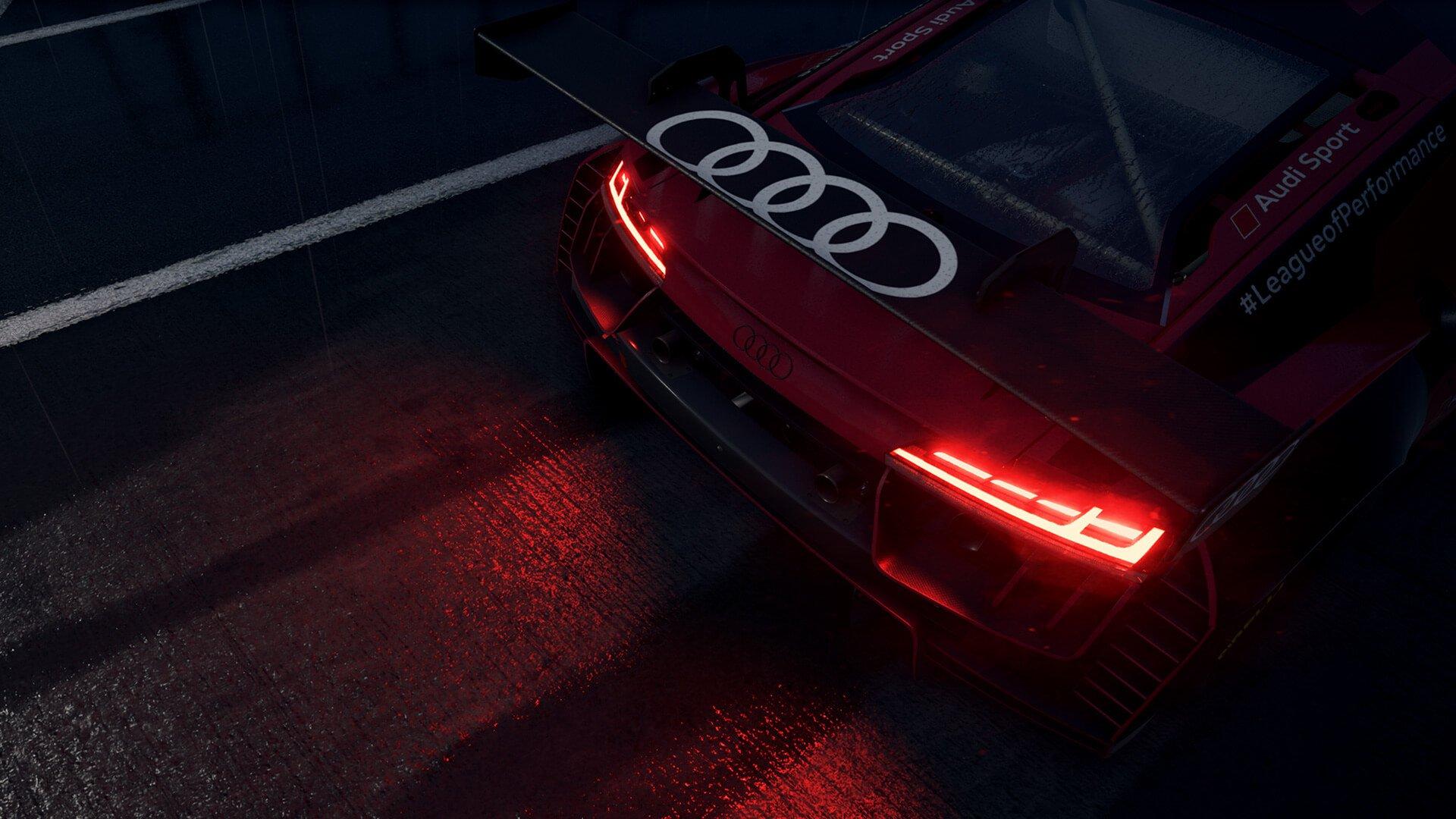 Assetto Corsa Competizione preview screenshot 6
