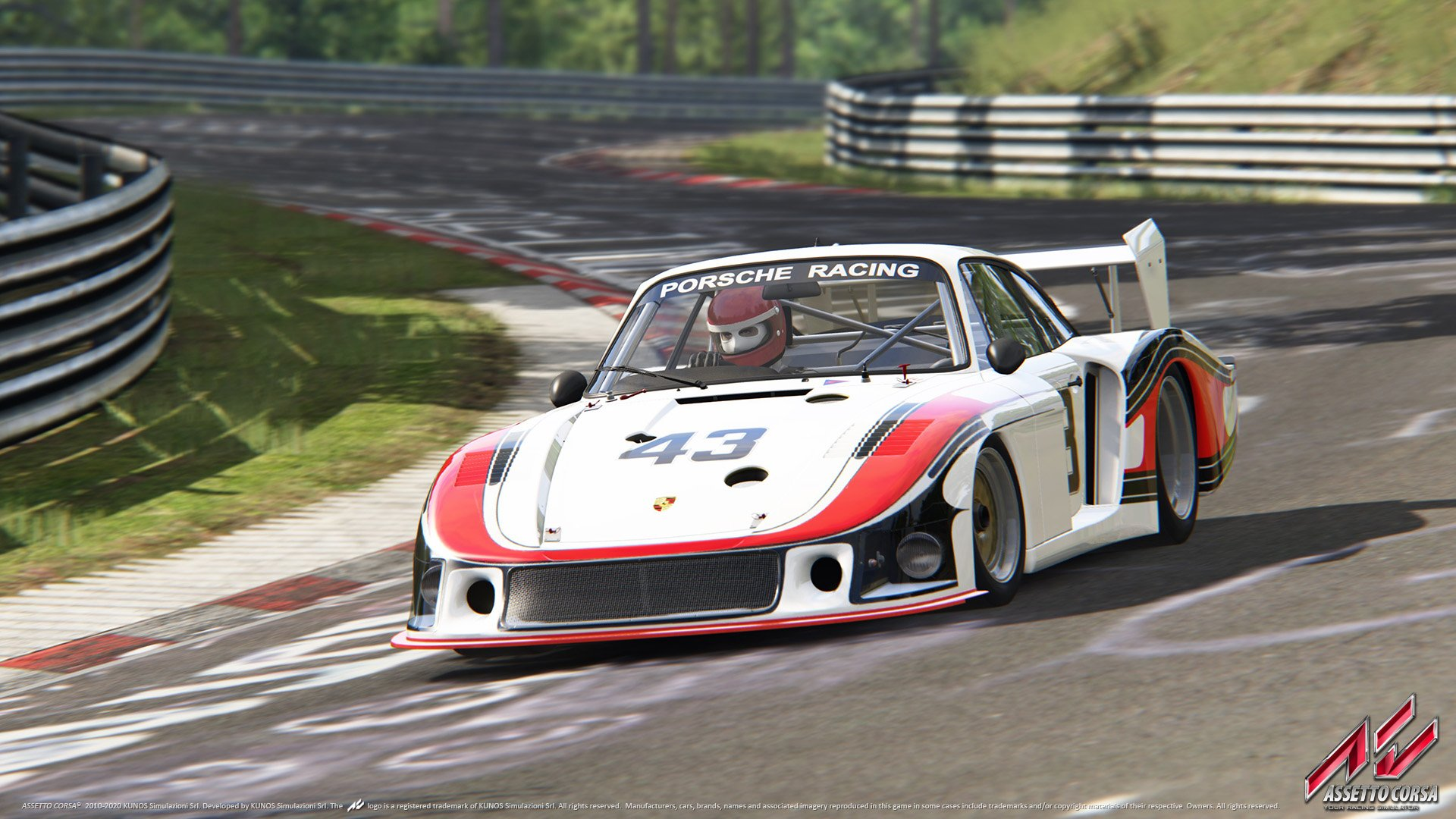 assetto corsa ultimate edition launches for consoles inside sim racing. Black Bedroom Furniture Sets. Home Design Ideas
