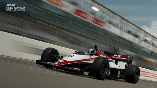 Gran Turismo Sport February Update Brings Twelve New