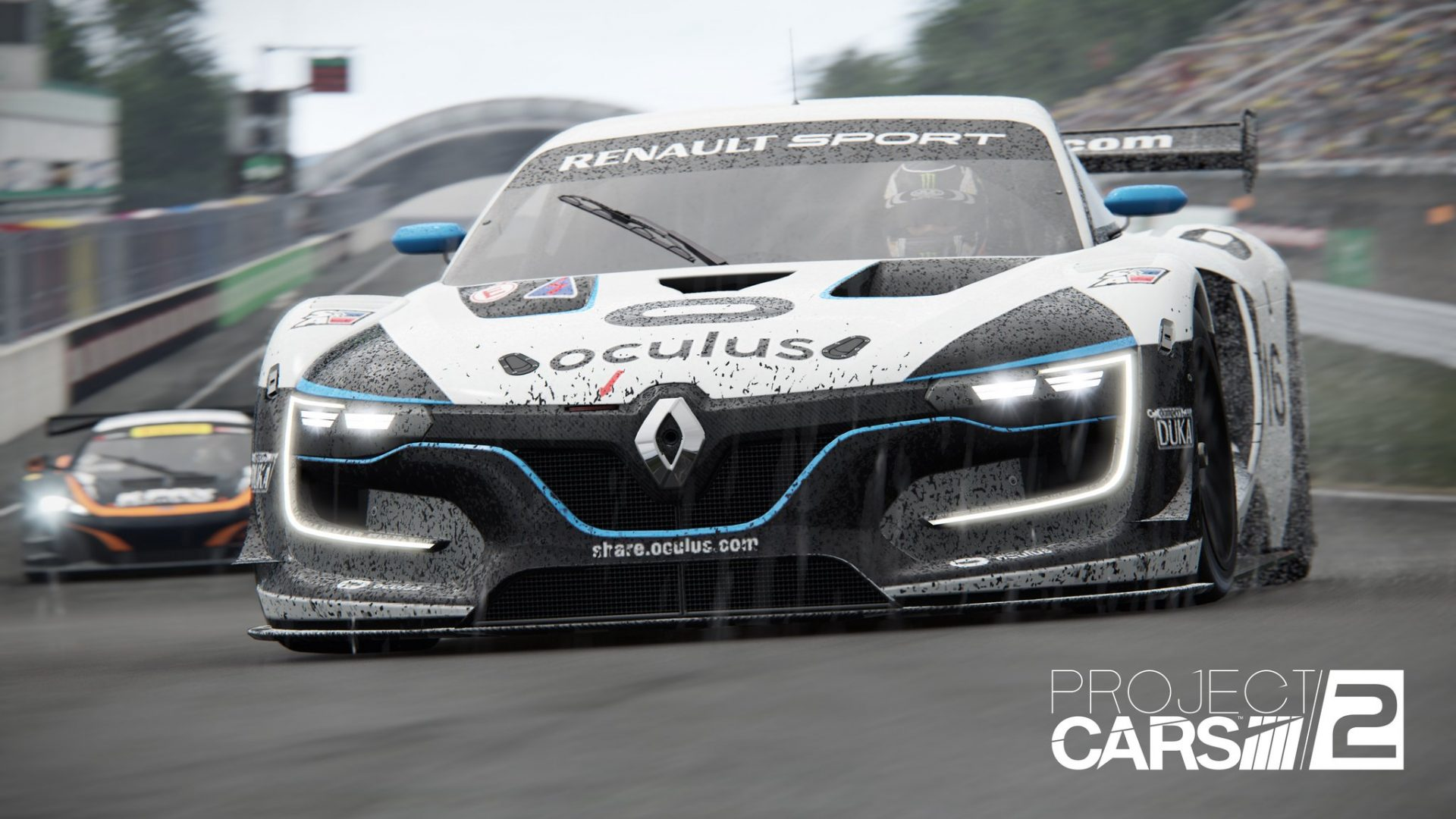 Project CARS 2 – Massive PC Patch 4 Now Available - Inside