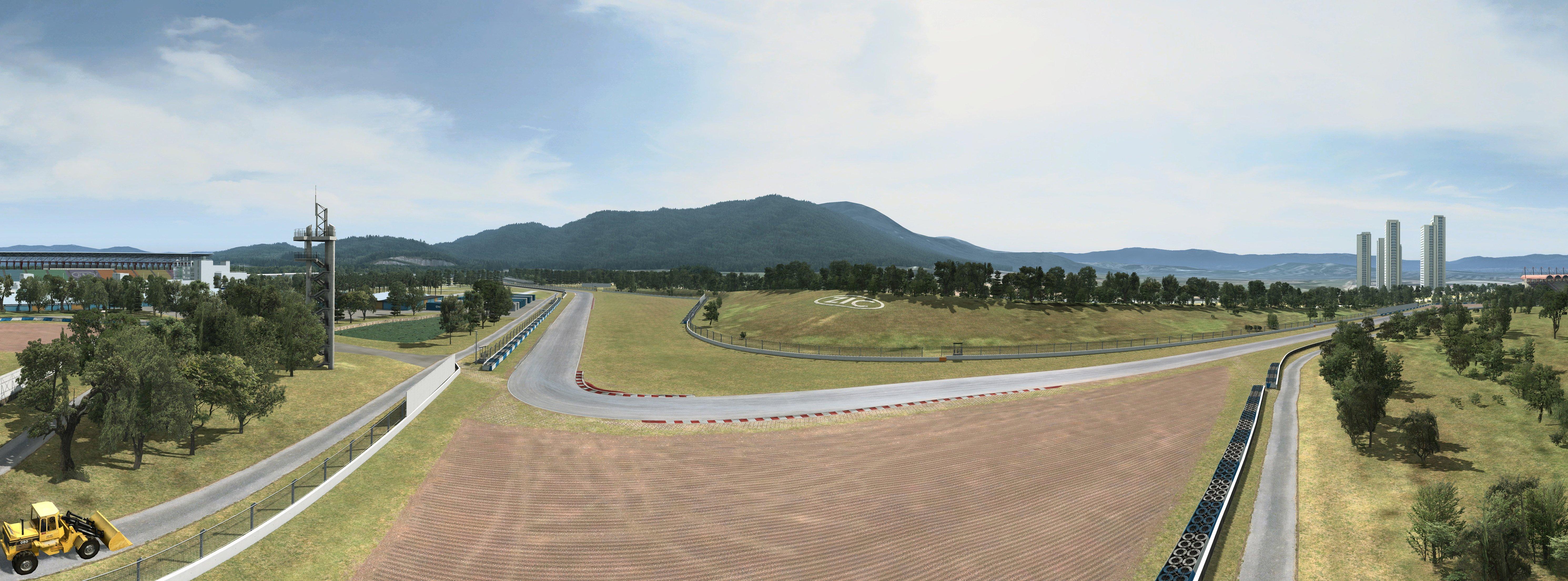 RaceRoom Zhuhai International Circuit 2