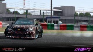Automobilista Drift Mode Preview