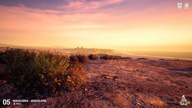Dakar 18 environment preview 2
