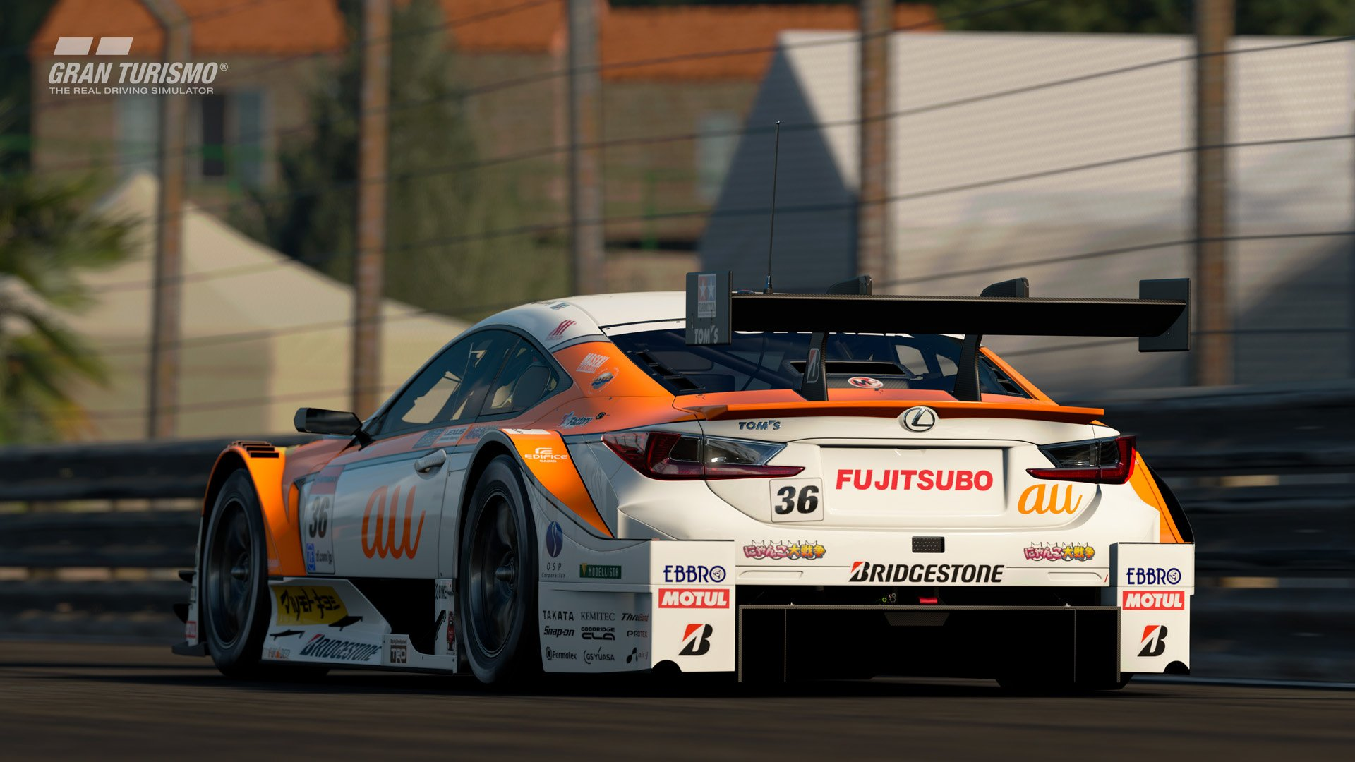 Gran Turismo – Patch 1.15 To Add 13 New Cars, Tsukuba ...