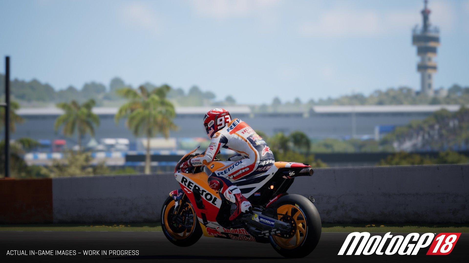 MotoGP 18 preview 10