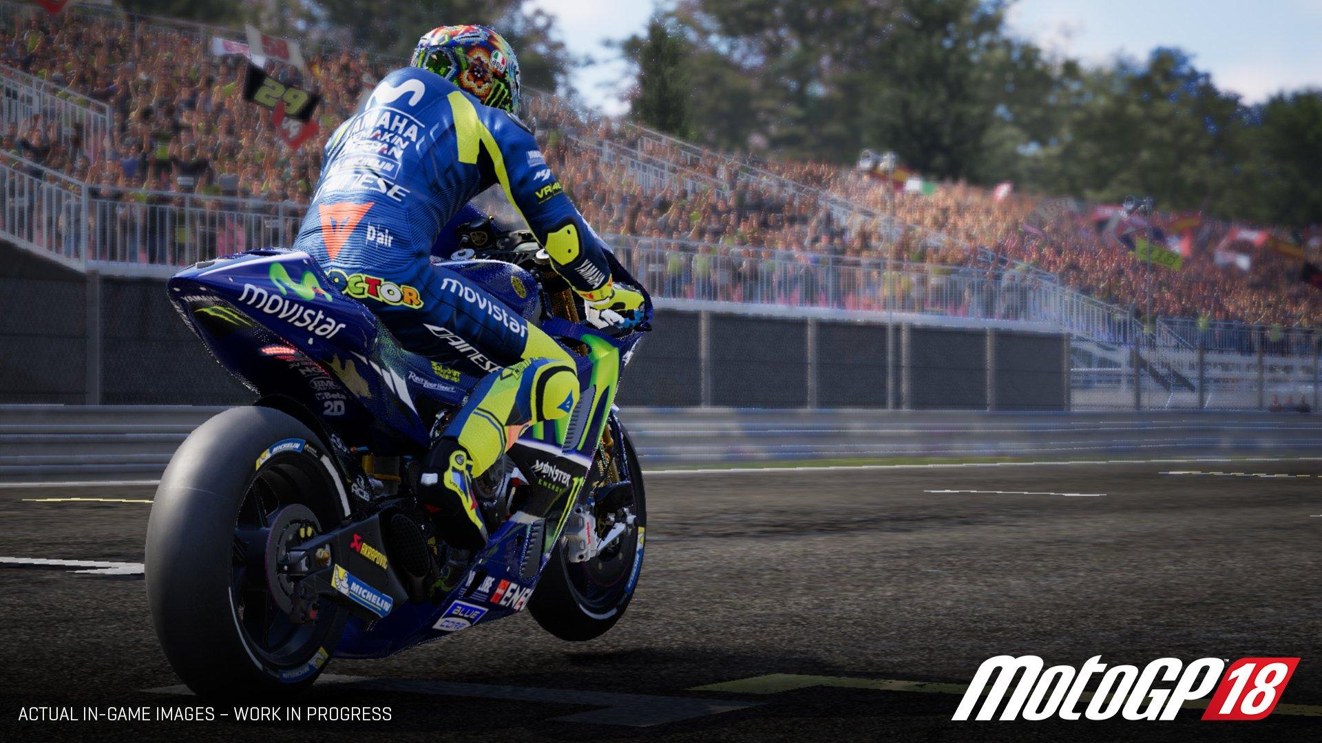 MotoGP 18 preview 12