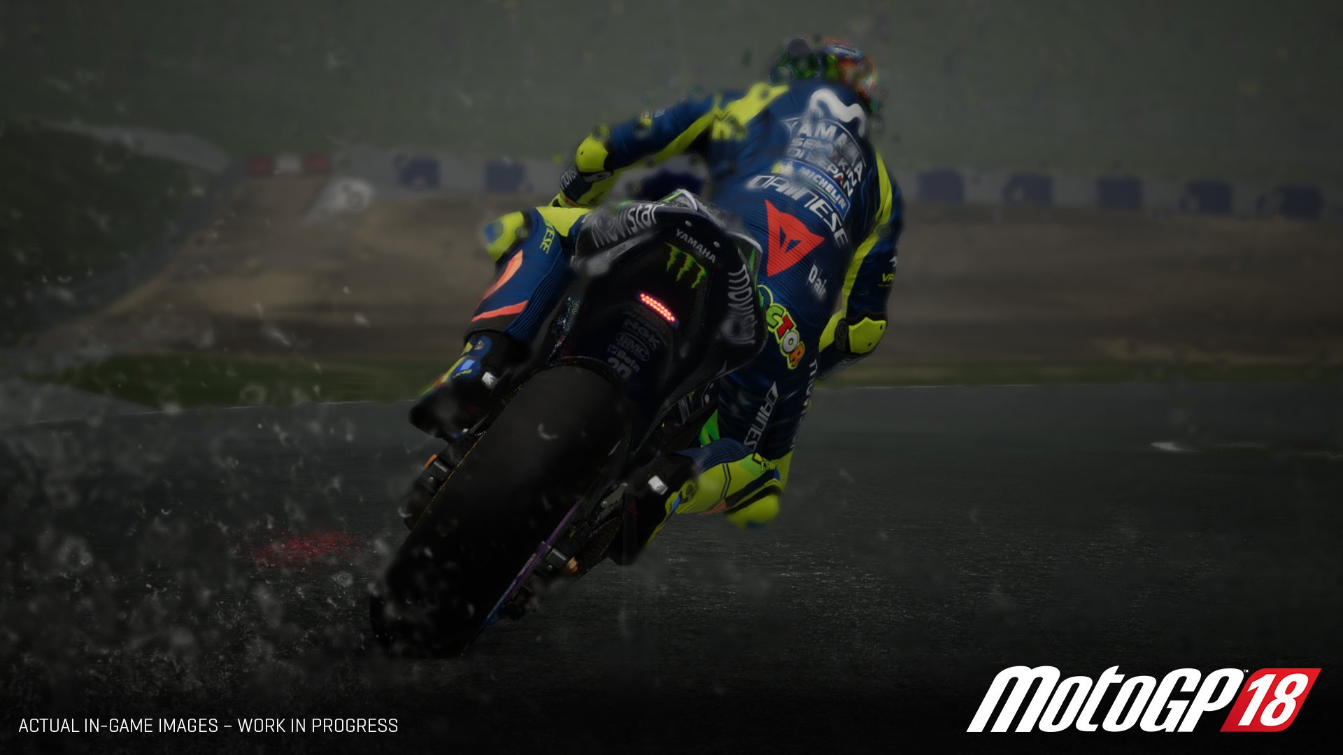 MotoGP 18 Announced, Coming June 7 - Inside Sim Racing
