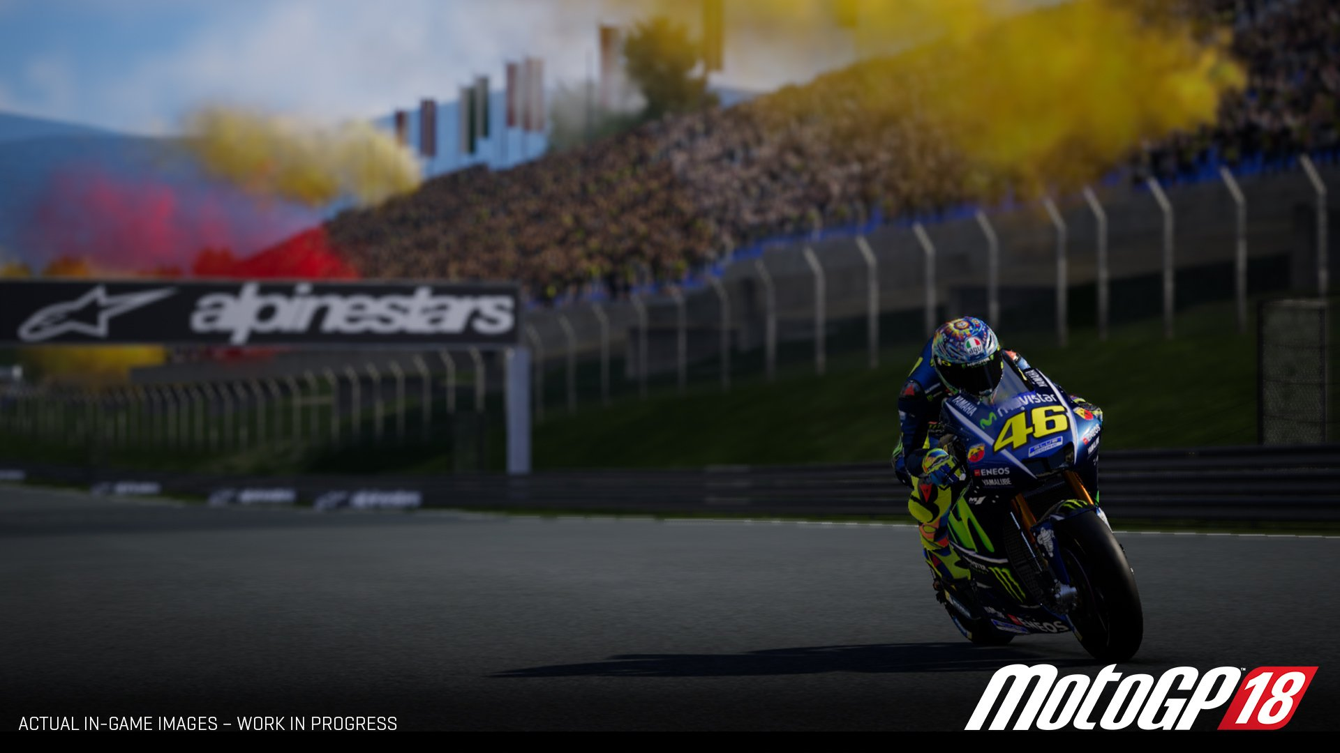 MotoGP 18 preview 3