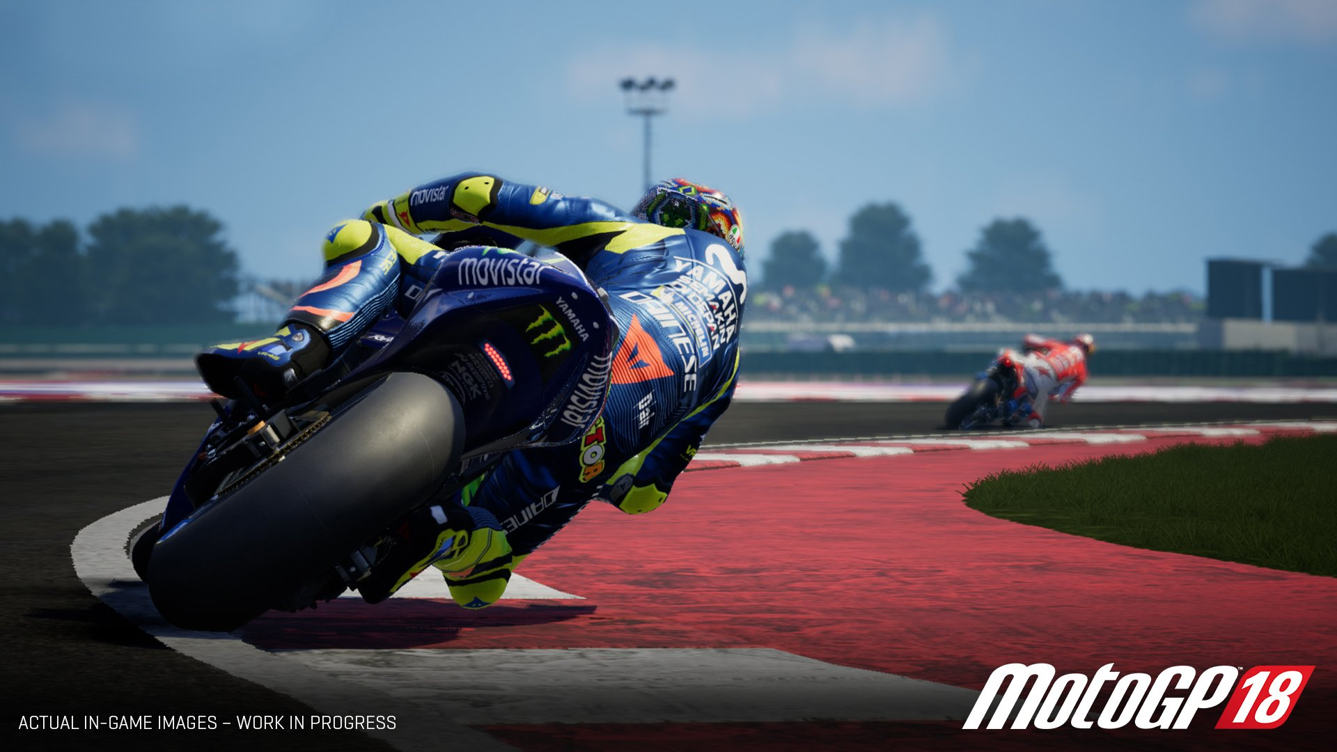 MotoGP 18 preview 5