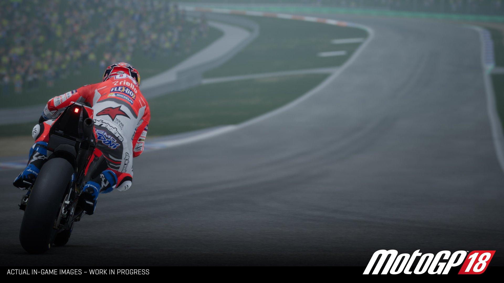 MotoGP 18 preview 7