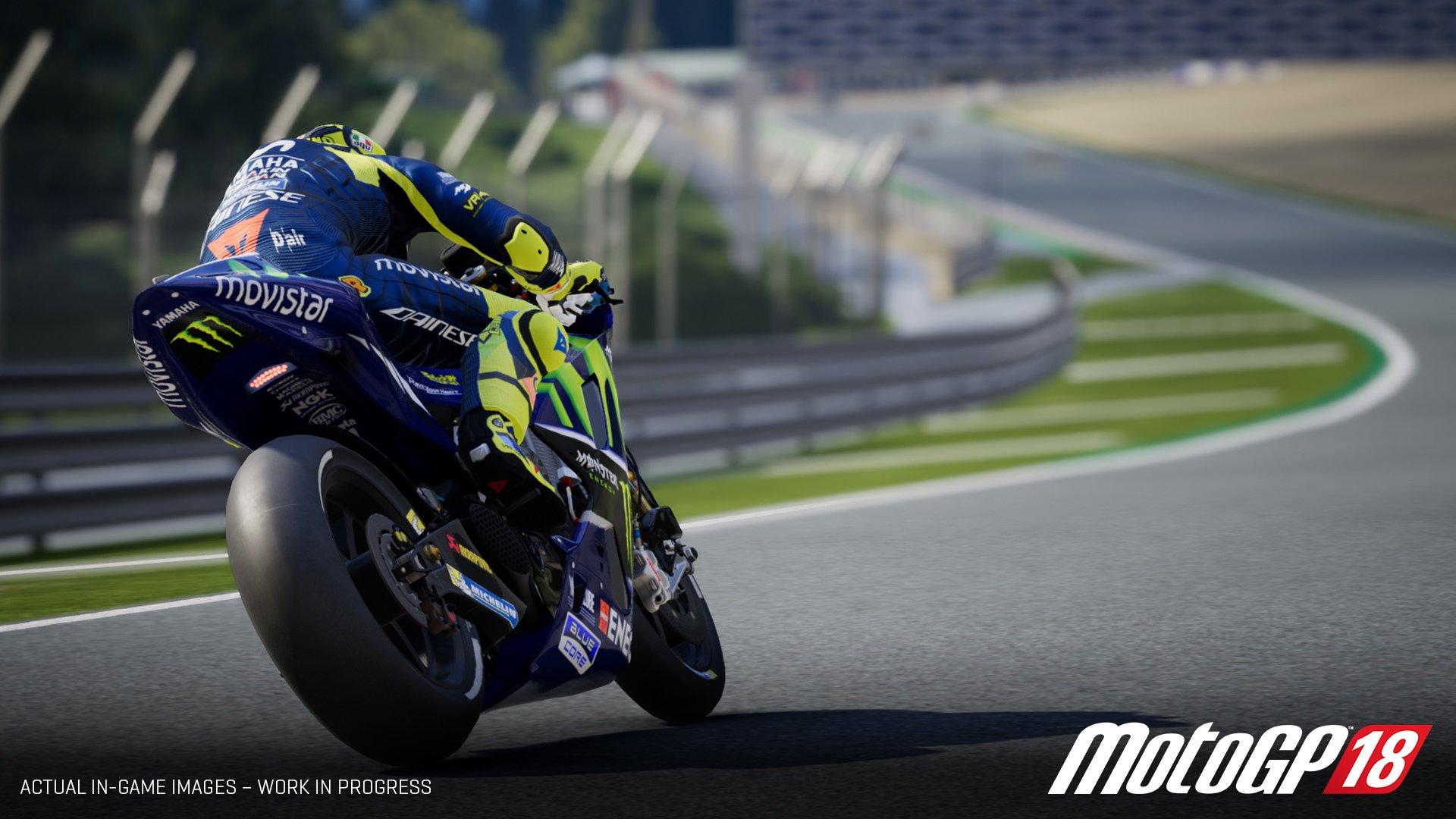 MotoGP 18 preview 8
