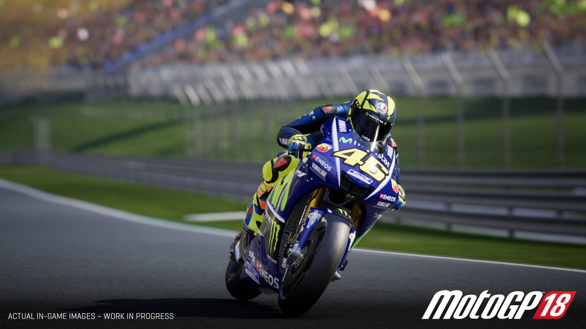 MotoGP 18 preview 9