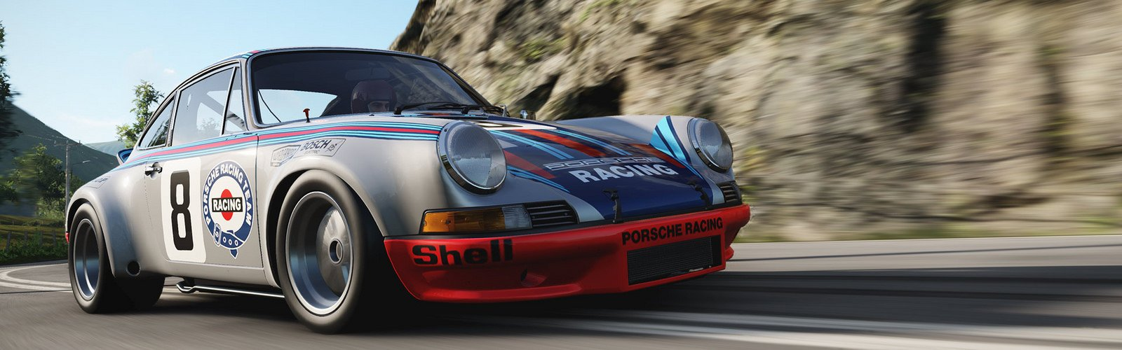 Project CARS 2 Porsche 911 RSR 2.8 preview alternate resolution preview