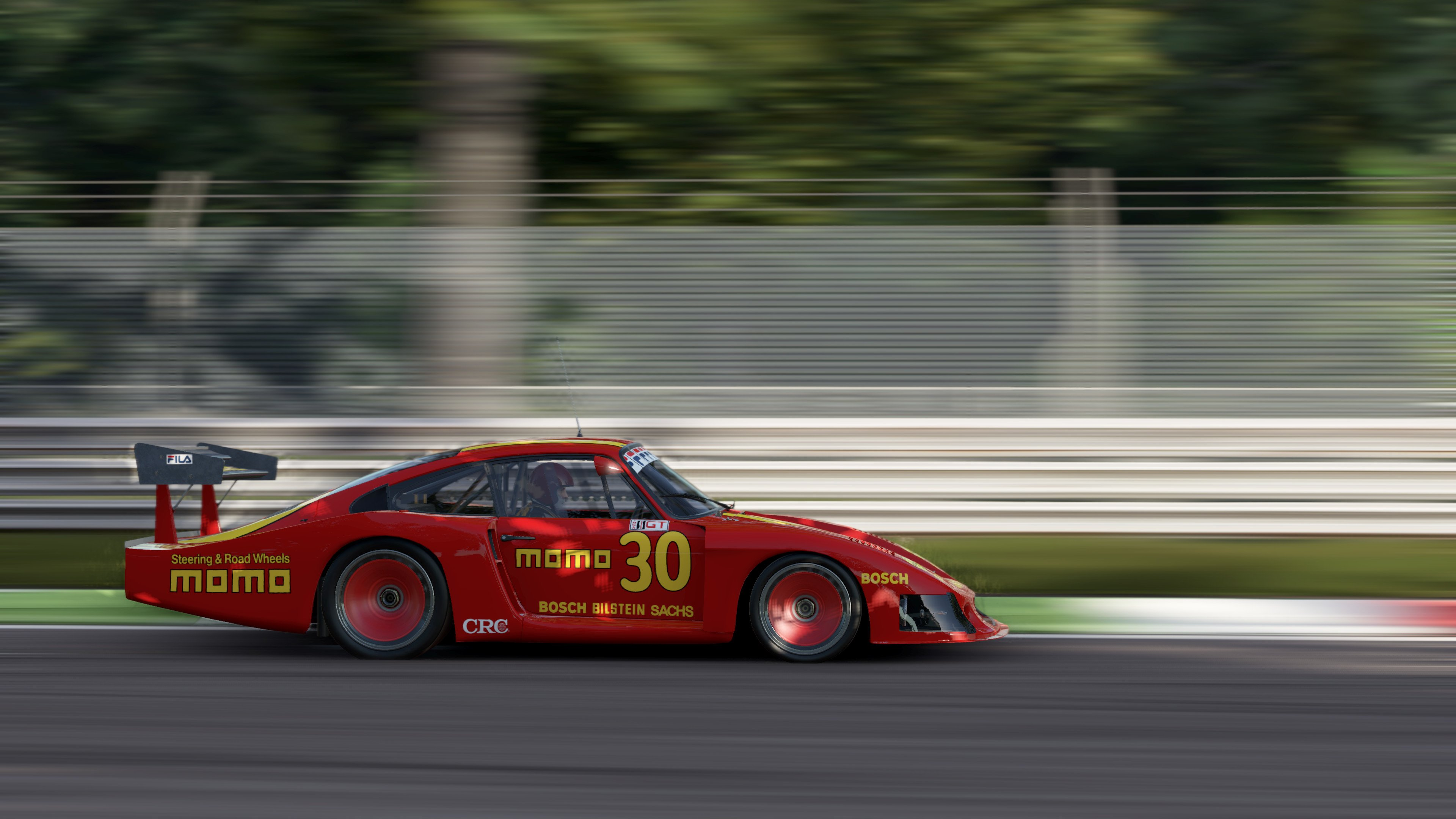 Project CARS 2 Porsche Legends Pack Porsche 935