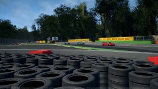 Assetto Corsa Competizione April preview 18