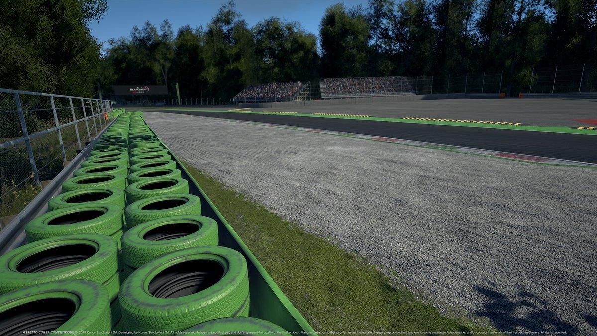 Assetto Corsa Competizione April preview 19