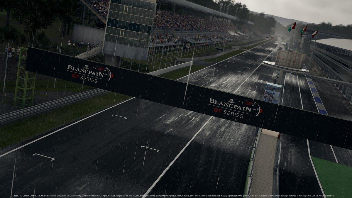 Assetto Corsa Competizione April preview 20