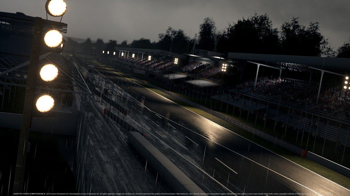 Assetto Corsa Competizione April preview 22