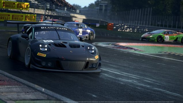 Assetto Corsa Competizione April preview 3