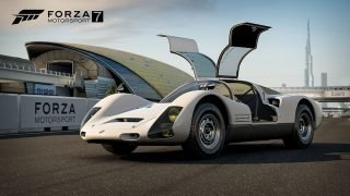 Forza Motorsport 7 K1 Speed Car Pack Porsche 906 Carrera 6
