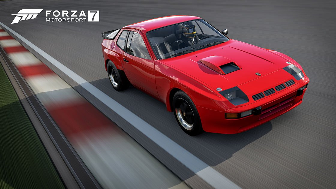 forza motorsport 7 april update adds multiplayer test. Black Bedroom Furniture Sets. Home Design Ideas