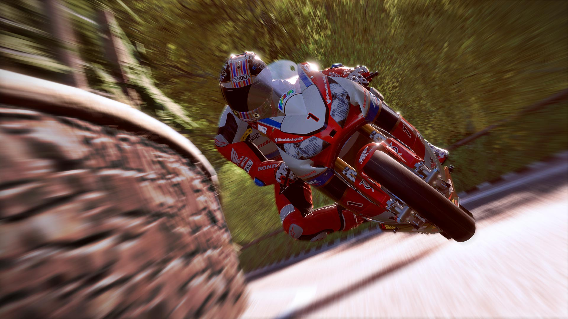 TT Isle of Man Steam image 1