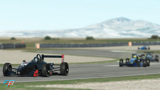 rFactor 2 open-wheel formula cars Mores 2