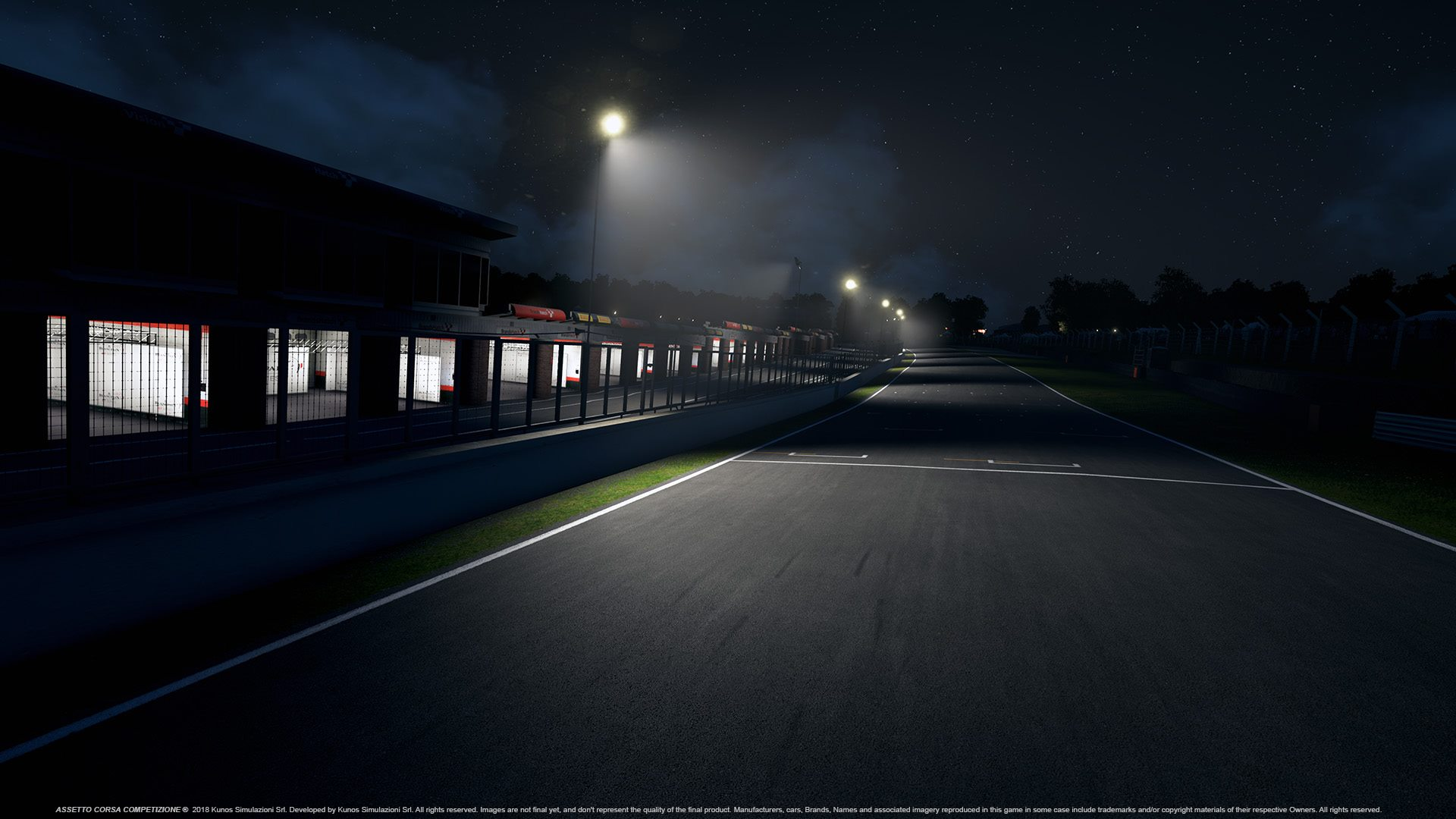Assetto Corsa Competizione Brands Hatch Remastered May Preview 10