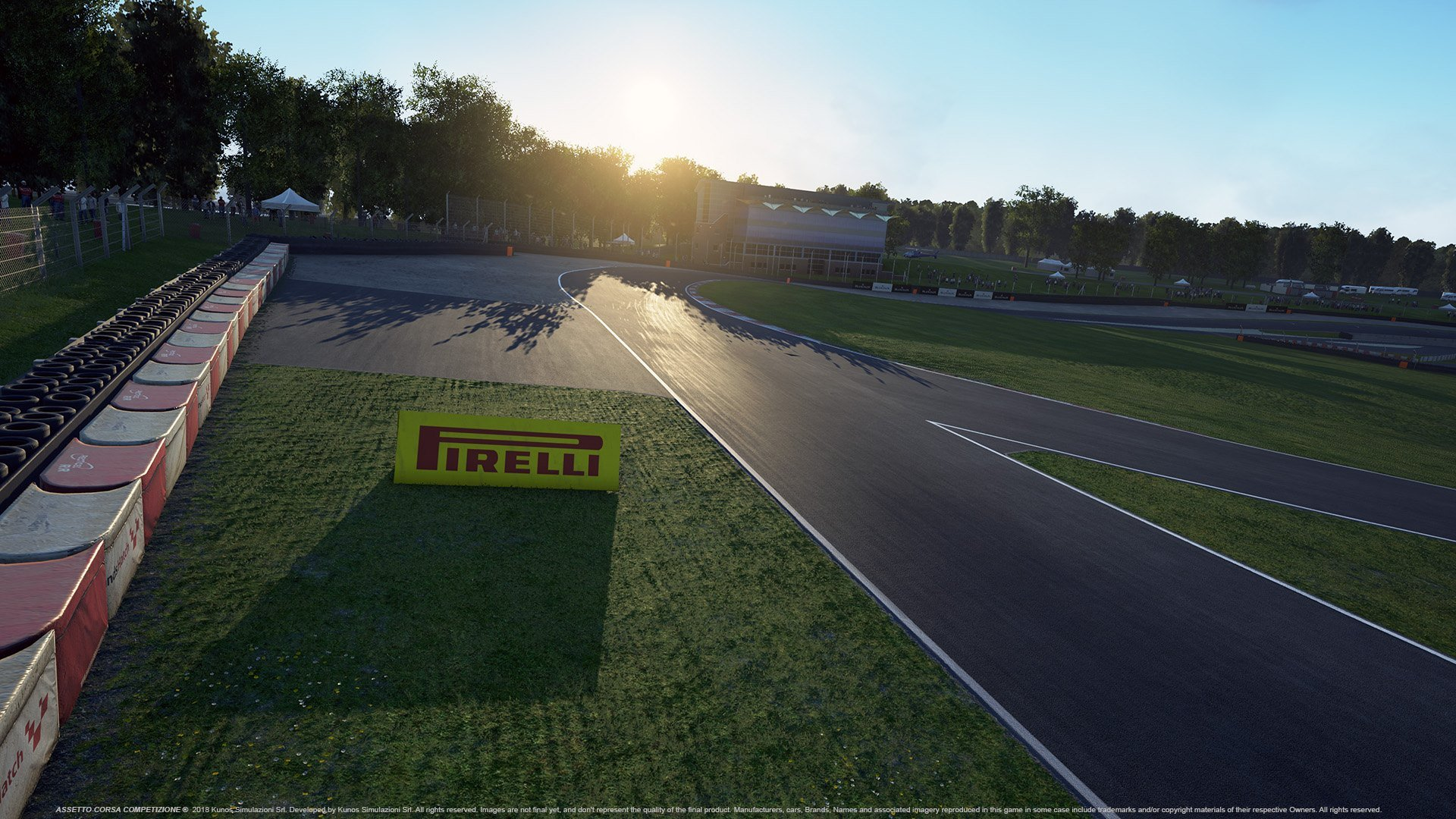 Assetto Corsa Competizione Brands Hatch Remastered May Preview 12