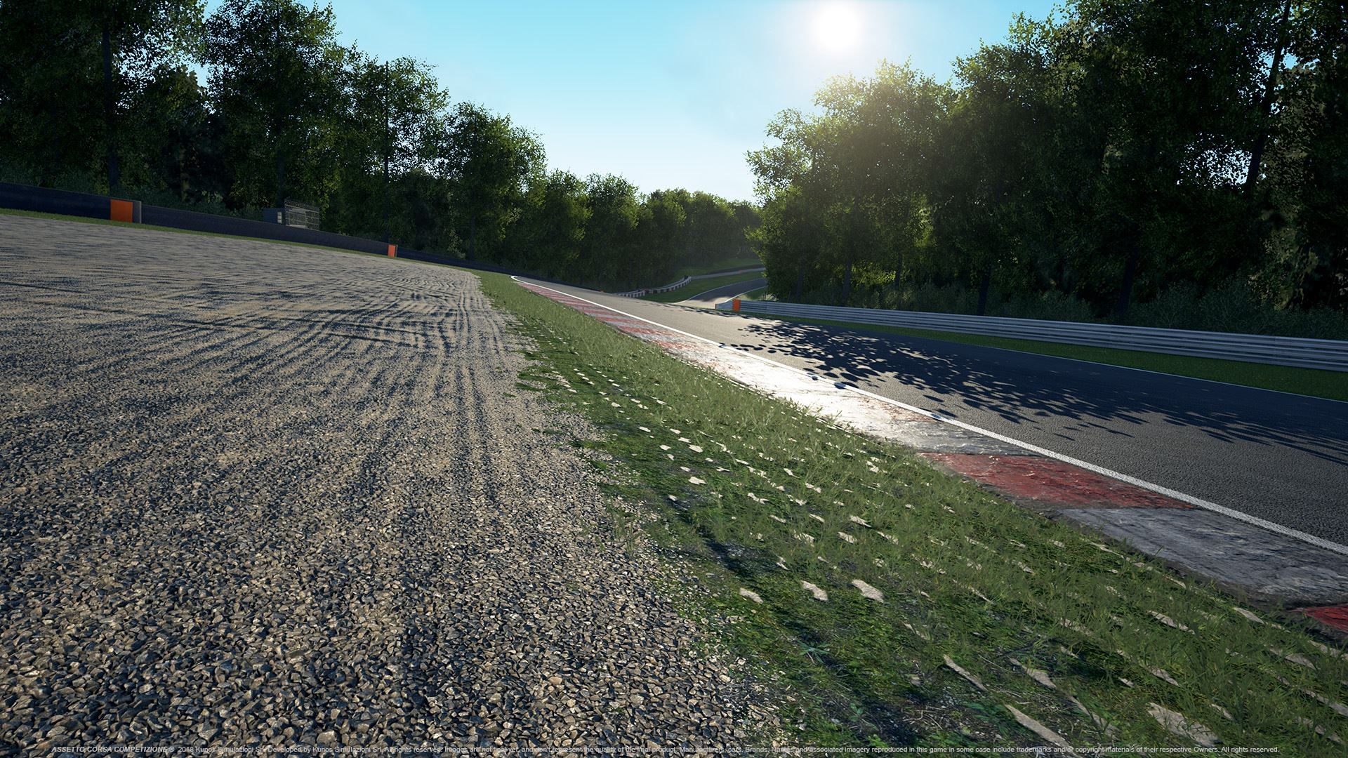 Assetto Corsa Competizione Brands Hatch Remastered May Preview 4