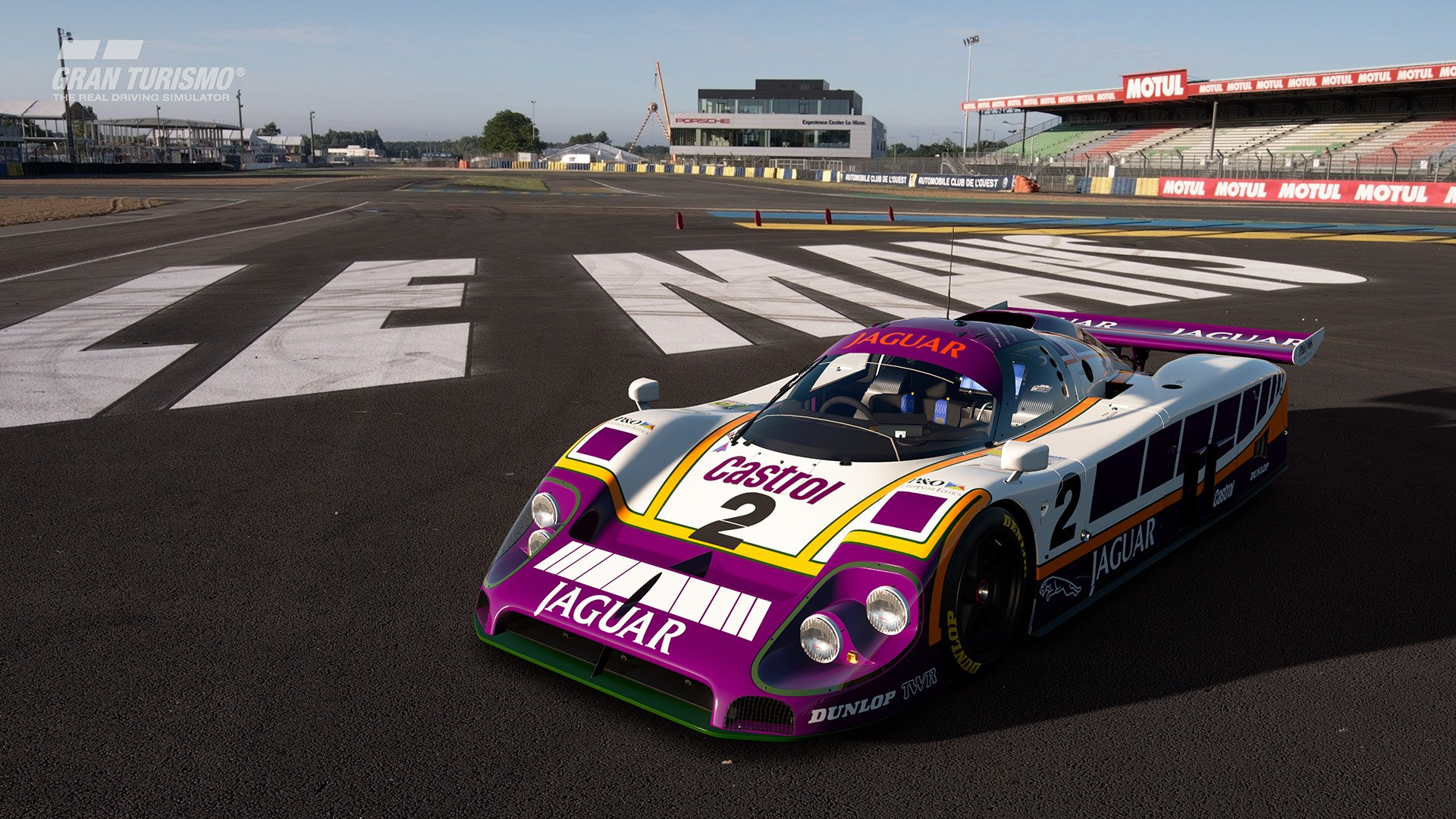 Gran Turismo Sport Le Mans Joins The Sim Together With 9 New Cars In Latest May Update