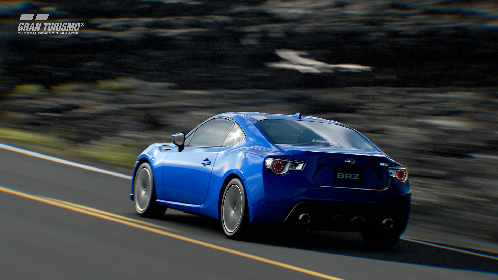 Gran Turismo Sport May update Subaru BRZ S '15 (N200) 2