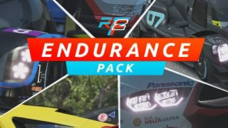rFactor 2 Endurance Pack cover