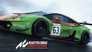 Assetto Corsa Competizione Release Date announcement preview 7