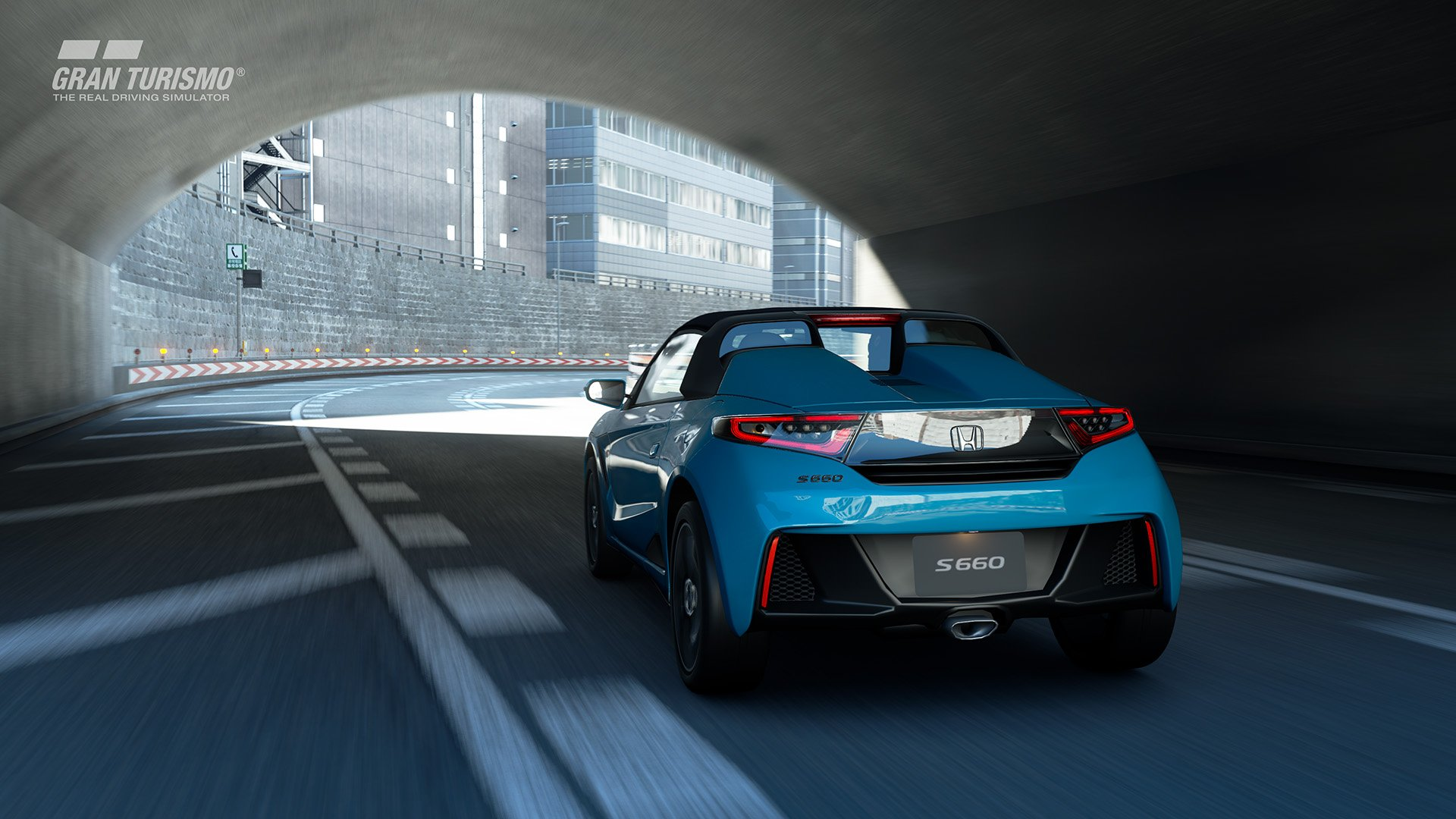 Gran Turismo Sport July update HONDA S660 '15 (N100) 4
