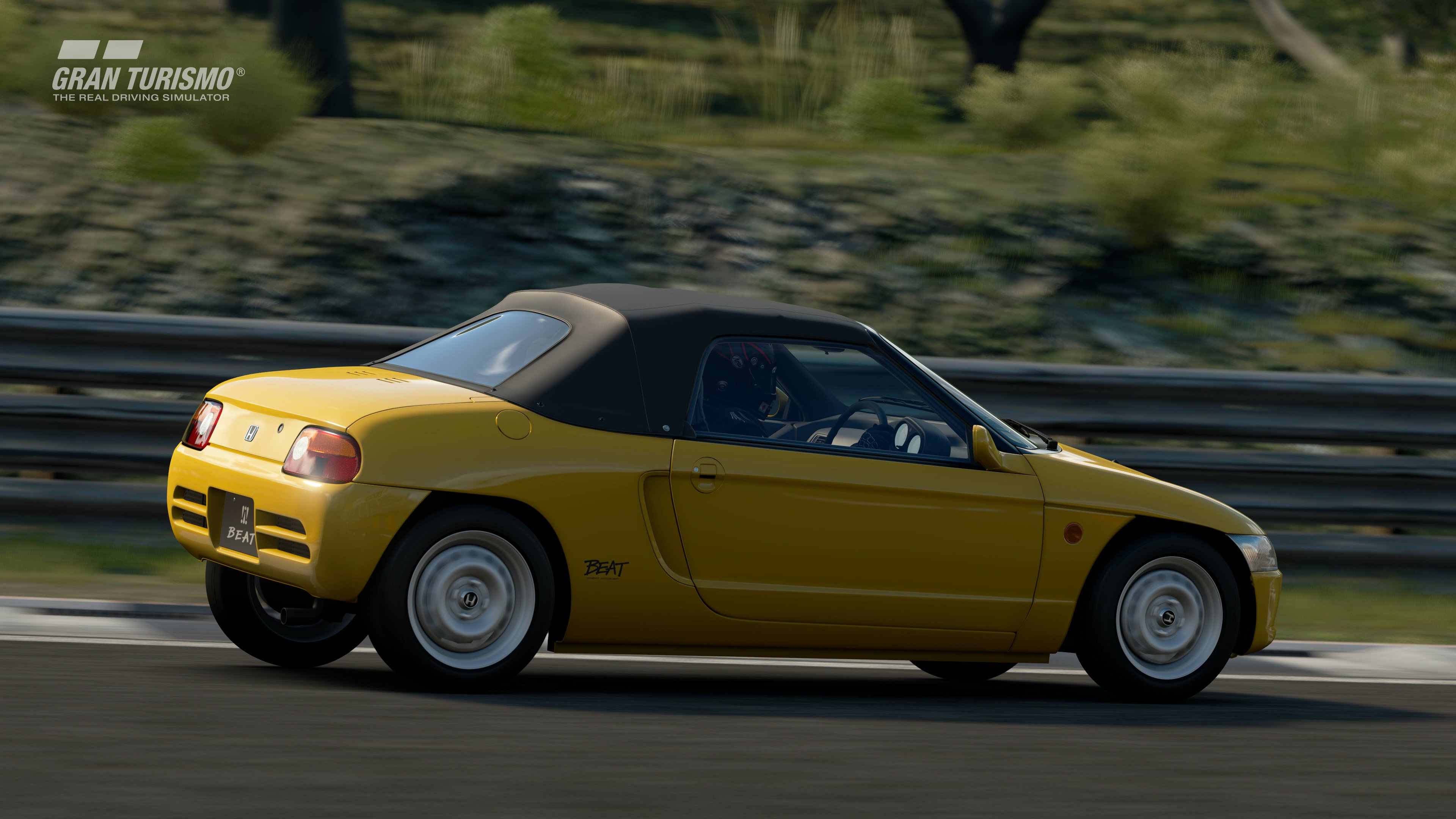 Gran Turismo Sport July update Honda Beat '91 (N100) 3