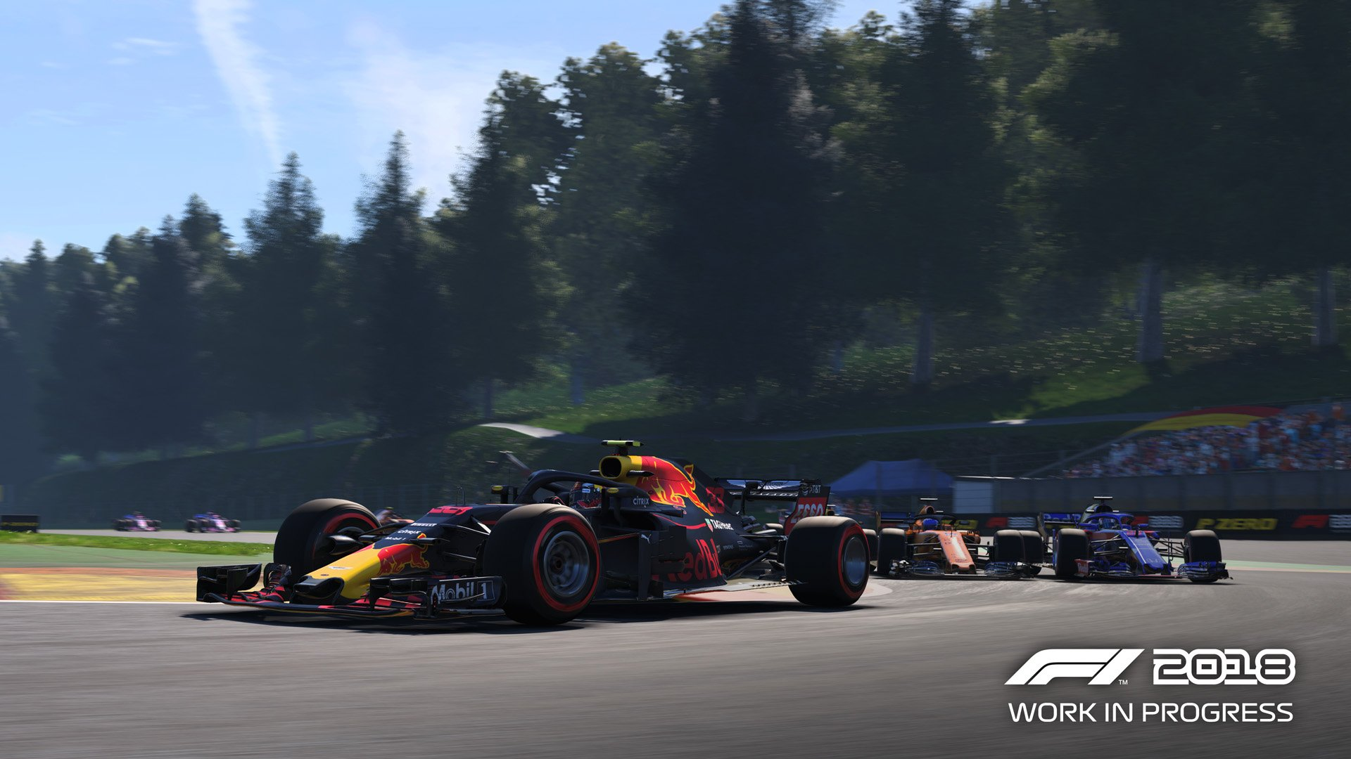 F1 2018 release day preview 1